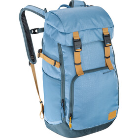 EVOC Mission Pro Backpack 28l, copen blue